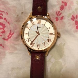 Timex Peyton Watch